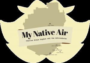 My Native AIr logo
