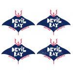 Devil Ray Water Sports logo