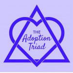Adoption Triad graphic